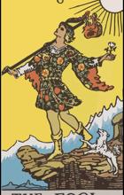 Cuộc Hành Trình Của Chàng Khờ (The Fool) 1