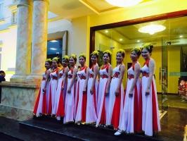 Top 0 Cửa hàng cho thuê trang phục biểu diễn giá rẻ và đẹp nhất ở Bắc Ninh