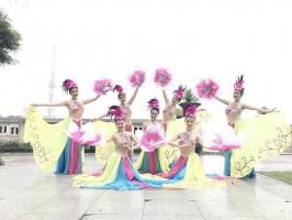 Top 0 Cửa hàng cho thuê trang phục biểu diễn giá rẻ và đẹp nhất Hải Dương