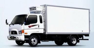 Top 1 Công ty cung cấp dịch vụ thuê xe vận tải chở hàng tại Hà Nội