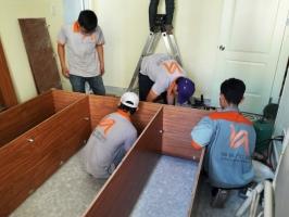Top 1 Dịch vụ chuyển nhà trọn gói tốt nhất tại TPHCM