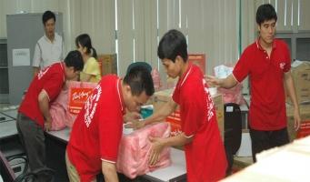 Top 1 Dịch vụ chuyển văn phòng trọn gói uy tín ở TPHCM