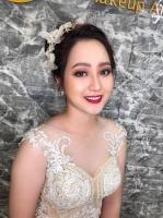 Top -1 Tiệm trang điểm cô dâu đẹp nhất huyện Phong Điền, Cần Thơ