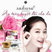 Top 2 Địa chỉ mua mỹ phẩm Sakura chính hãng tốt nhất Hà Nội và TP.HCM