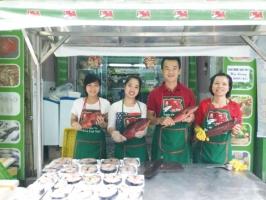 Top 2 địa chỉ bán hải sản tươi sống chất lượng tại Hà Nội