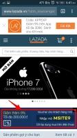 Top 2 ứng dụng mua hàng trực tuyến tốt nhất Việt Nam