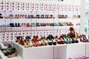 Top 2 Cửa hàng giày dép nữ đẹp nhất ở Đà Nẵng