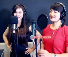 Top 2 Dịch vụ đọc thu âm tổng đài, quảng cáo phát loa ở Hà Nội