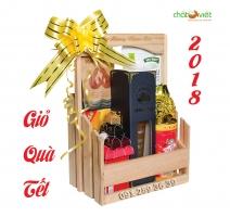 Top 2 Dịch vụ gói quà tết uy tín nhất ở Hà Nội