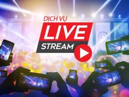 Top 2 Dịch vụ livestream và quay phim sự kiện, hội nghị, event, bán hàng tại Hà Nội