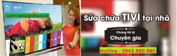 Top 2 Dịch vụ sửa Tivi tại nhà Hà Nội chuyên nghiệp nhất hiện nay