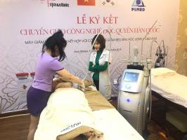 Top 2 Dịch vụ setup spa uy tín và chuyên nghiệp nhất tại Hà Nội