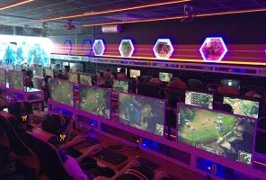 Top 2 Dịch vụ tư vấn thiết kế phòng net (game) chuyên nghiệp nhất Đà Nẵng