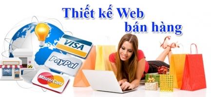 Top 2 Dịch vụ thiết kế web bán hàng giá rẻ nhất hiện nay