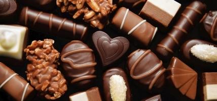 Top 2 Thương hiệu chocolate thích hợp làm quà valentine 14/2 nhất