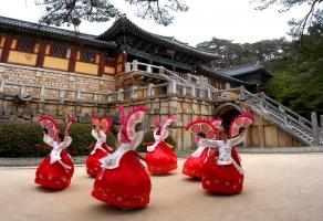 Top 2 Thiên đường mua sắm không thể bỏ qua khi du lịch Hàn Quốc