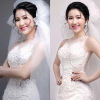 Top 2 Tiệm trang điểm cô dâu đẹp nhất Bến Tre