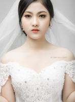 Top 2 Tiệm trang điểm cô dâu đẹp nhất Hà Tĩnh