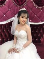 Top 2 Tiệm trang điểm cô dâu đẹp nhất Hải Phòng