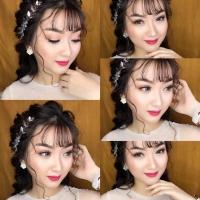 Top 2 Tiệm trang điểm cô dâu đẹp nhất Hậu Giang