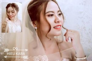 Top 2 Tiệm trang điểm cô dâu đẹp nhất Kon Tum