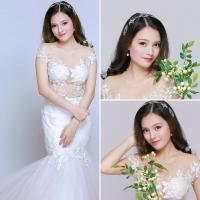 Top 2 Tiệm trang điểm cô dâu đẹp nhất Lào Cai