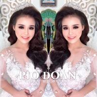 Top 2 Tiệm trang điểm cô dâu đẹp nhất Long Khánh, Đồng Nai
