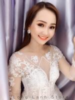 Top 2 Tiệm trang điểm cô dâu đẹp nhất Long Mỹ, Hậu Giang