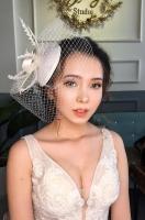 Top 2 Tiệm trang điểm cô dâu đẹp nhất Quảng Ngãi