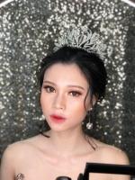 Top 2 Tiệm trang điểm cô dâu đẹp nhất Quy Nhơn, Bình Định