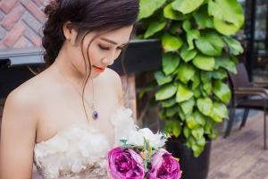 Top 2 Tiệm trang điểm cô dâu đẹp nhất TP. Việt Trì, Phú Thọ