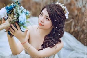 Top 2 Tiệm trang điểm cô dâu đẹp nhất Thái Bình