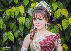 Top 2 Tiệm trang điểm cô dâu đẹp nhất Trà Vinh