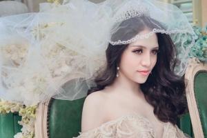 Top 2 Tiệm trang điểm cô dâu đẹp nhất Vĩnh Phúc