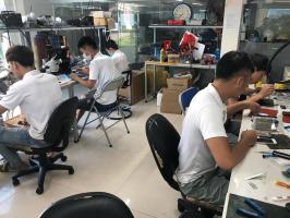 Top 3 Địa chỉ ép kính điện thoại uy tín và chất lượng nhất Bắc Giang