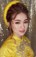 Top 3 Địa chỉ dạy make up chuyên nghiệp nhất TP. Mỹ Tho, Tiền Giang