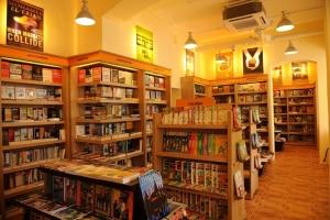 Top 3 địa chỉ mua sách giá rẻ nhất tại thành phố Hồ Chí Minh