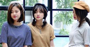 Top 3 Cửa hàng phong cách thời trang Hàn Quốc giá rẻ