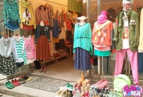 Top 3 Chợ mua sắm rẻ, đẹp nhất giành cho sinh viên tại Hà Nội