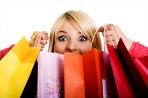 Top 3 Lợi ích không ngờ của việc đi mua sắm