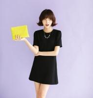 Top 3 Món đồ thời trang màu đen không thể thiếu của cô nàng công sở