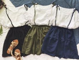 Top 3 Shop quần áo nữ đẹp nhất TP. Pleiku, Gia Lai