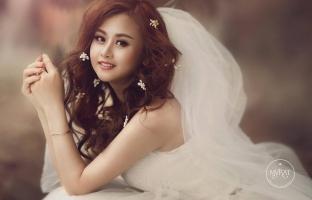 Top 3 Tiệm trang điểm cô dâu đẹp nhất Đà Lạt