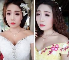 Top 3 Tiệm trang điểm cô dâu đẹp nhất Bình Đại, Bến Tre