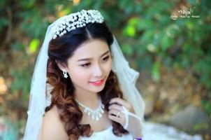 Top 3 Tiệm trang điểm cô dâu đẹp nhất Vũng Tàu