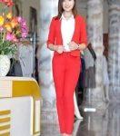 Top 3 Xu hướng thời trang cho nàng công sở thu đông 2016