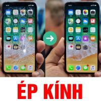 Top 4 Địa chỉ ép kính điện thoại uy tín và chất lượng nhất Bắc Ninh
