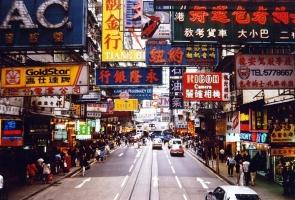 Top 4 đất nước du lịch mua sắm nổi tiếng nhất Châu Á