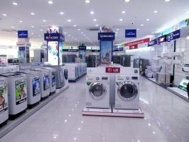 Top 4 địa điểm mua đồ điện máy tốt nhất ở Hải Phòng