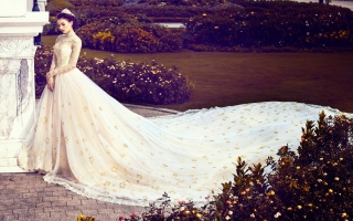 Top 4 địa chỉ may và cho thuê váy cưới đẹp nhất Uông Bí